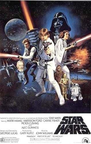 Star Wars Clone Wars Film